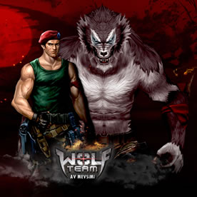 Wolfteam Screenshot 1